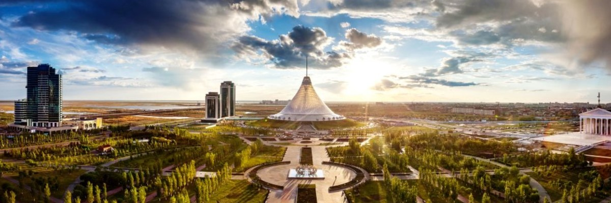 What to see in Astana? | El-Tourism