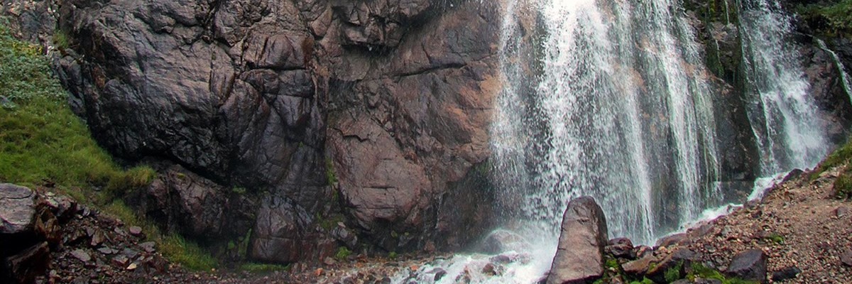 Burhan Waterfall - Bulak How to Get There? | El-tourism