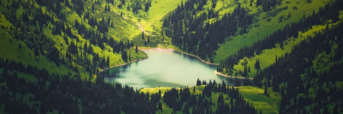 Kolsay Lake | El-Tourism