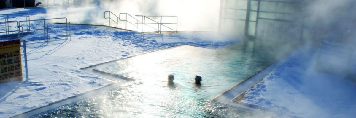 Hot Springs Shonjy | El-tourism